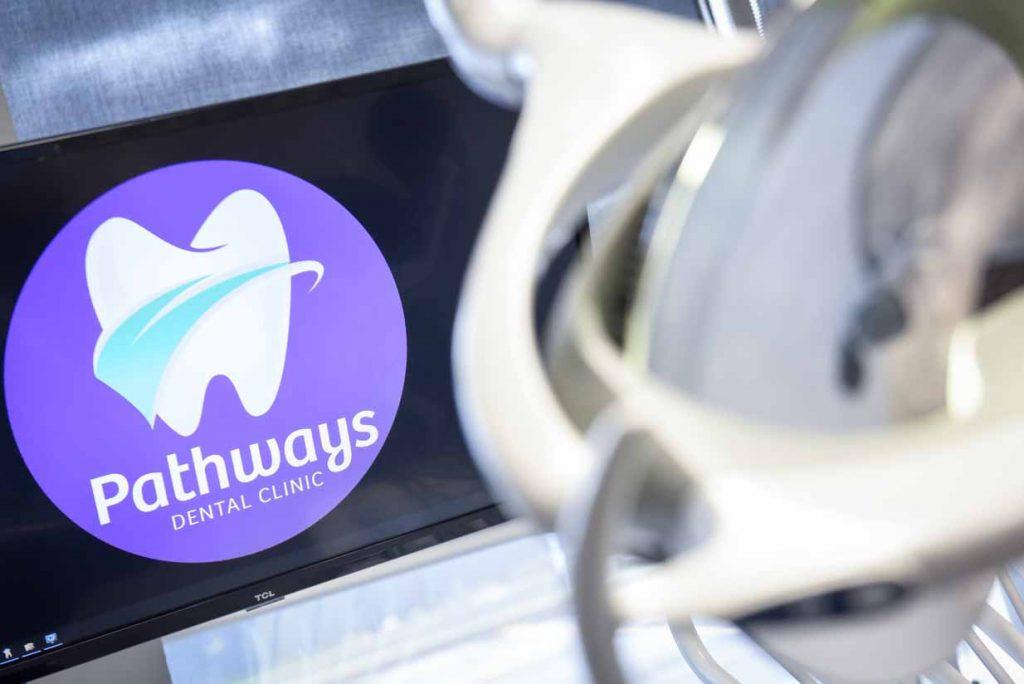 Screen Logo | NE Calgary Dentists | Pathways Dental Clinic