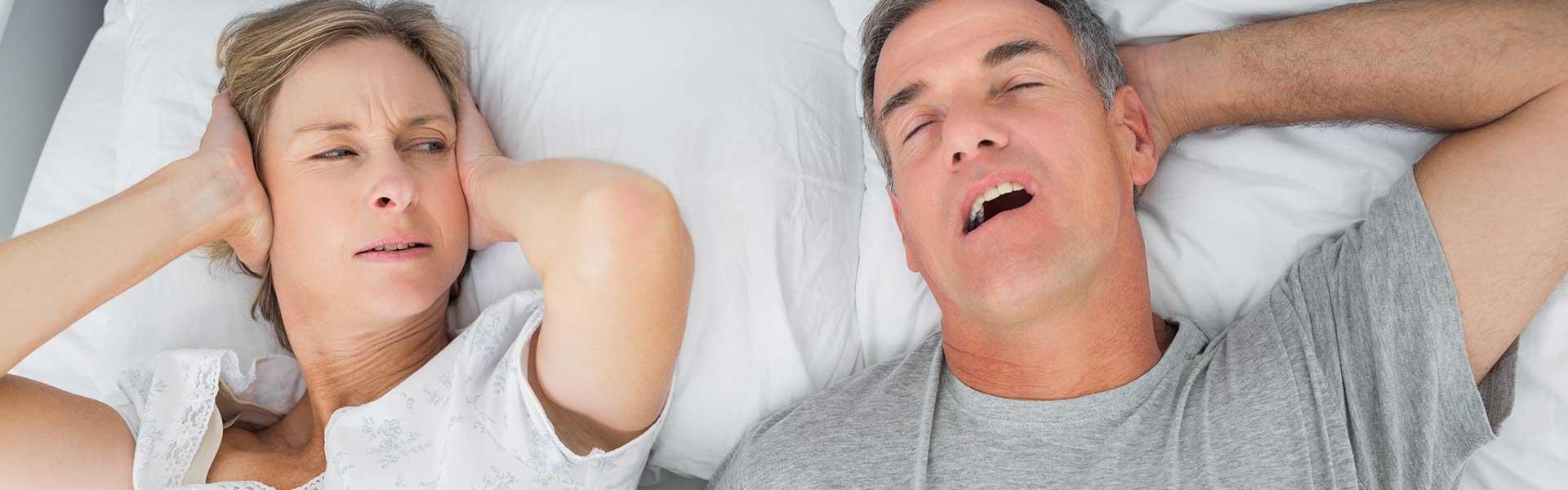 NE Calgary Sleep Apnea Treatment | Pathways Dental Clinic