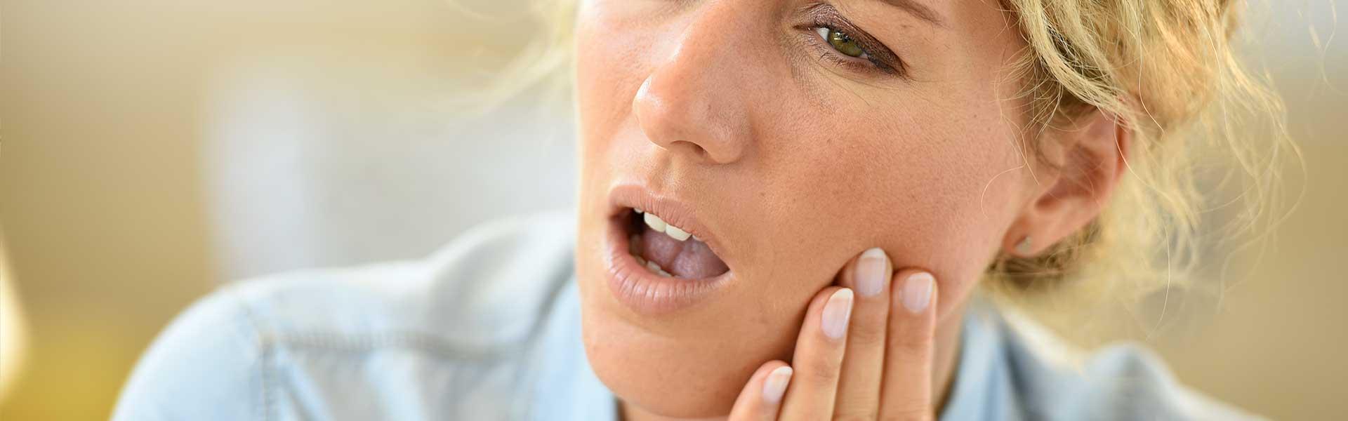 NE Calgary TMJ Therapy | Pathways Dental Clinic
